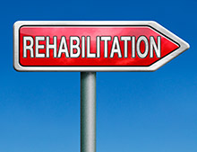 1. Physiotherapy & Rehabilitation