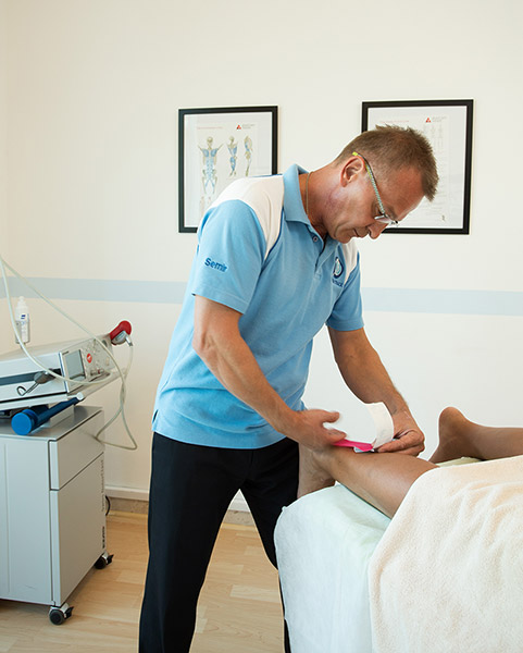 What Is Physiotherapy ?
